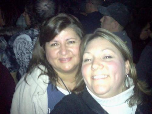 Kid Rock Concert Photo
